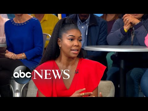 Download Youtube: Gabrielle Union opens up on sexual assault: 'I saw #MeToo and my arm went numb'