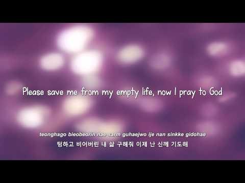 Miryo Ft. Narsha- Leggo lyrics [Eng. | Rom. | Han.]