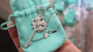 Tiffany & Co on Aliexpress ( Unboxing ) First impressions