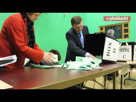 Border Poll campaign: Strabane and Lifford vote Yes to a United Ireland