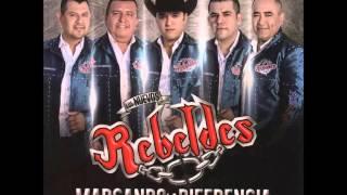 Los Nuevos Rebeldes - Marcando La Diferencia (Corridos) (Disco Completo/Full Album) [Estudio 2014]