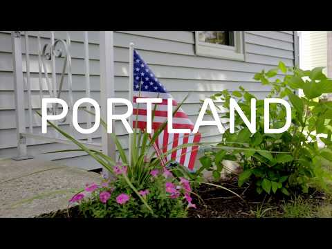 Home For Sale In Portland, Maine | 88 East Kidder Street | Derek Goff, Bean Group