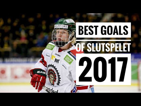 BEST GOALS OF SLUTSPELET 2017 |HD|