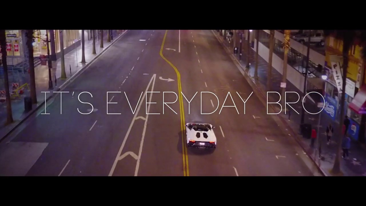 (Jake Paul) its every day bro (songs)