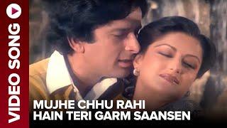 Mujhe Chhu Rahi Hain Teri Garm Saansen (Video Song) - Swayamwar