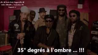 "Third World ""1865 (96 degrees in the shade)"" traduction FR"