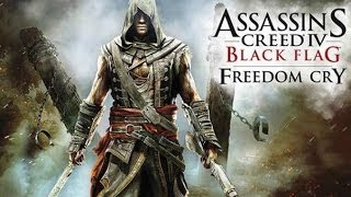 Assassin's Creed Freedom Cry :: OPERATION LIBERATION