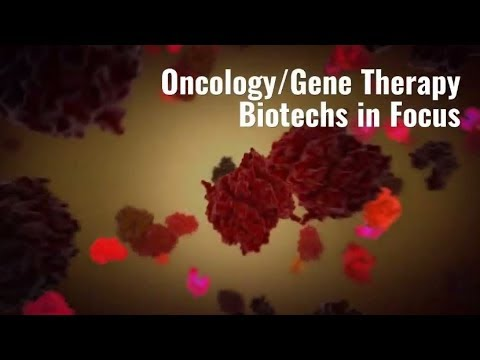 Cancer/Gene Therapy Biotechs in Focus After Pfizer-Array Deal