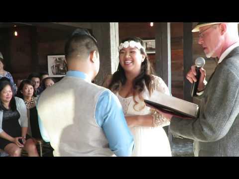 Wedding Ceremony Part 3