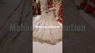 Maharani collection Chandni Chowk designer lehenga shop Delhi lehenga bazar phone number 7683054939