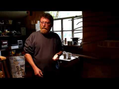 fabriquer un arc 12 les colles youtube. Black Bedroom Furniture Sets. Home Design Ideas