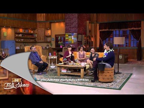 Ini Talk Show - 7 Februari 2015 Part 3/4 - Alexandra Gottardo, Cathrine Wilson, Yuanita & Davina