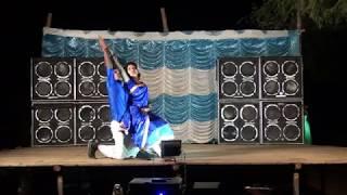 panju mitai selai katti stage dance