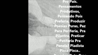01 pp primeiros passos prod oculto lyric video