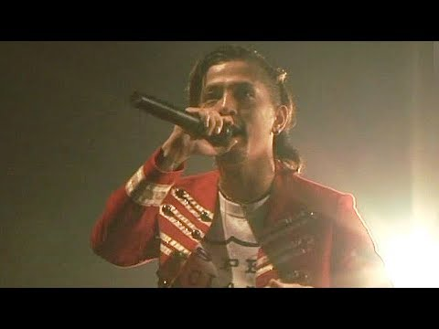 [LIVE]Sailin' [with Lyrics] - SPECIAL OTHERS & Kj(from Dragon Ash) スペアザ ドラゴンアッシュ