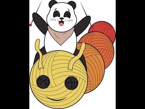 La gazette du panda #7 : grand amour et gros craquage