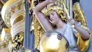 Dietrich Buxtehude - Präludium g-moll BuxWV 148