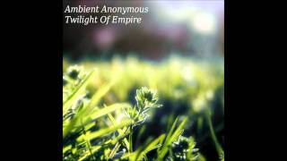 Ambient Anonymous - Pipelineistan (from dystopiaq027)