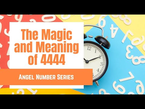 Angel Numbers | Divine Messages | Daniela DeCastro