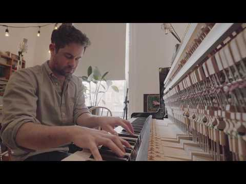 Jean-Michel Blais — Mushaboom (Feist Cover) — Polaris Cover Sessions #12