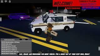 [MCSO] Mano County Police Patrol [ROBLOX]