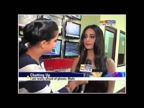 Mahie Gill | Interview
