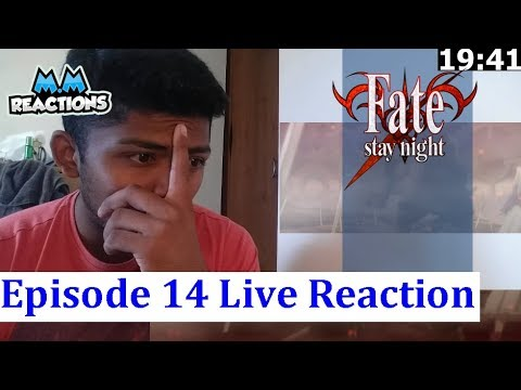 Archer vs berserker fate stay night episode 14 - Archer episodes youtube ...