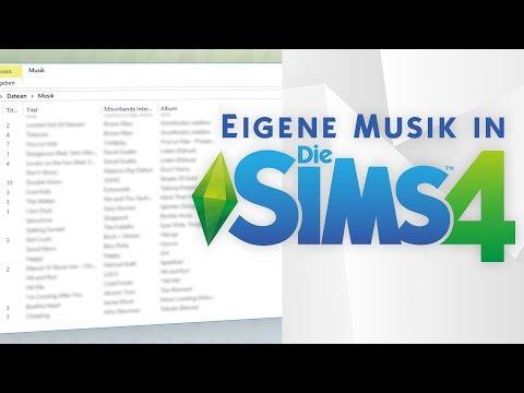 TUTORIAL: Eigene Musik in Die Sims 4 bringen! - sims-blog.de