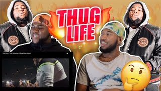REACTING TO ROD WAVE - THUG MOTIVATION (Official Music Video)