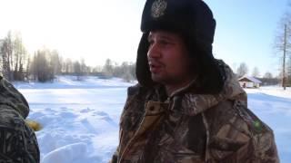 ChebuRussiaTV в селе )