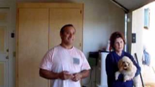 Testimonial For Manny's Organization Station Garage Organization Company.mpg