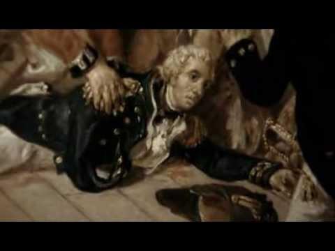 Velké bitvy historie Trafalgar 1805