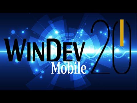 Apprendre de d�veloppement avec Windev Mobile de A � Z - Part B
