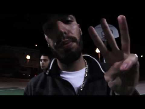 Rels B ft Dollar - Por Siempre ( Videoclip Oficial )
