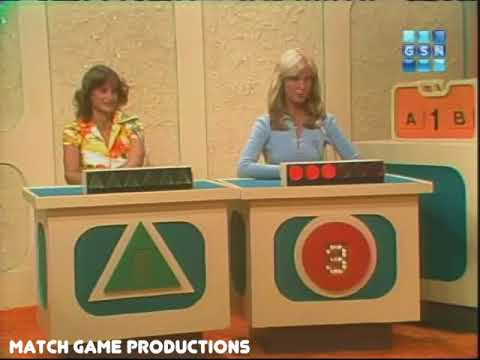Match Game 77 Episode 965 Chris Cranston: Playboy Playmate 1971 Part 2