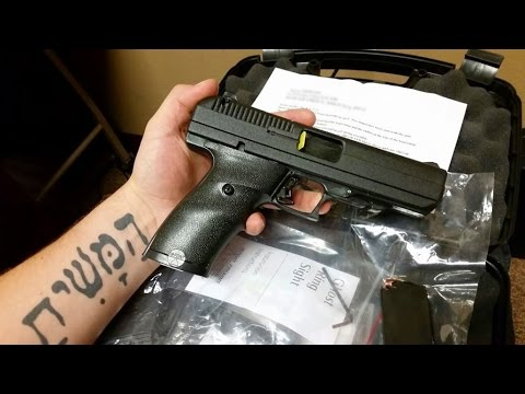 Hi-Point Warranty Repair Service - S&W  40
