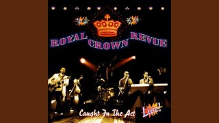 Watch Royal Crown Revue Who Dat video