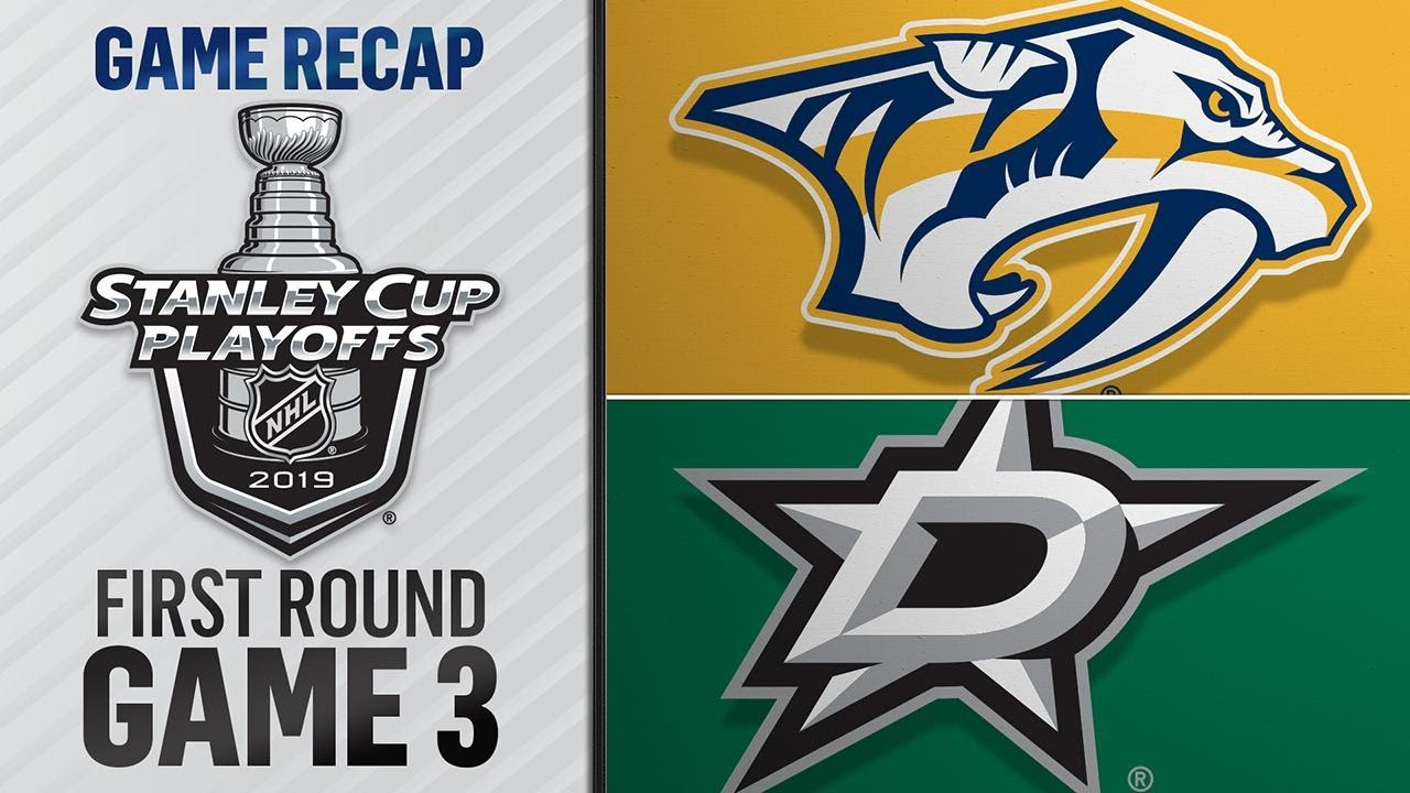 Opinion: Predators all but done after loss to Stars in Game 5 of NHL playoffs