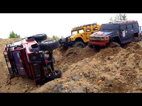 rc-cars-off-road-sands-adventure-hummer-h1,-h2,-land-rover,-toyota—-rc-extreme-pictures
