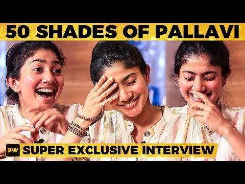 Naan Ponnugala Than Sight Adipen - Sai Pallavi Open Talk   Suriya   NGK   Personals 2