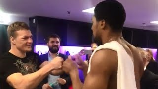 If You Hate Anthony Joshua, Watch This