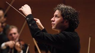 Gustavo Dudamel on Robert Schumann: His Music, Artistry and Legacy