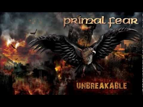Primal Fear - Born Again