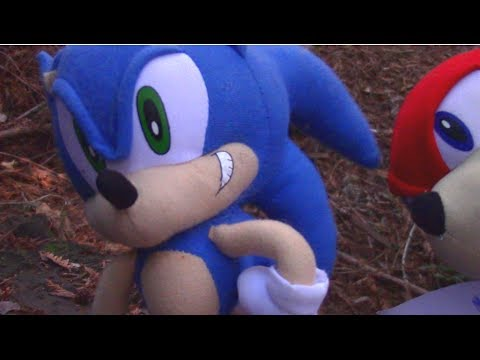 Sonic Plush Adventures The Cat S Meow