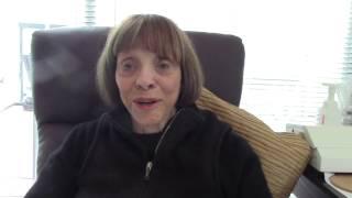 Patient Testimonial: Macular Degeneration