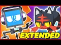 "POKEMON SONG ""Lit Like Litten"" â–º Fandroid [Extended / No Intro]"