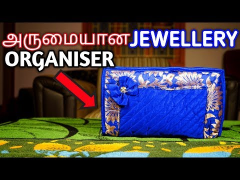 Cheap and best Jewellery Organiser Review