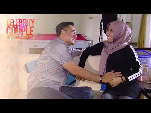 Celebrity Couple: Ivan Fadilla-Sarni, Ekspresi Cinta Ivan (Part 1)