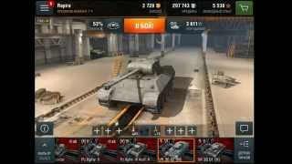 World of Tanks Blitz - стрим 06.07.2014