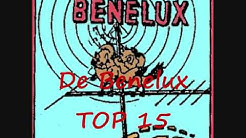 """Jingle """"De Benelux TOP 15"""""""